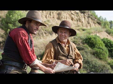 The Sisters Brothers (2018) Trailer