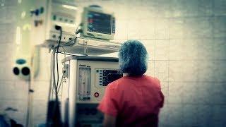 «Реанимация». Рак молочной железы