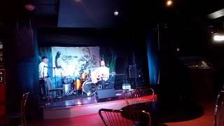 """Павел на гитаре """"Тоска"""" (премьера) , 22.11.18, клуб """"Океан"""""""