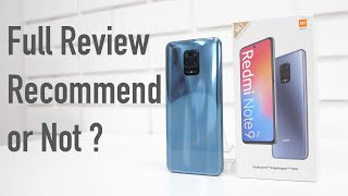 Redmi Note 9 Pro Review Ideal Value Mid Ranger or Not