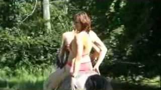 Ladyhorses Trailer