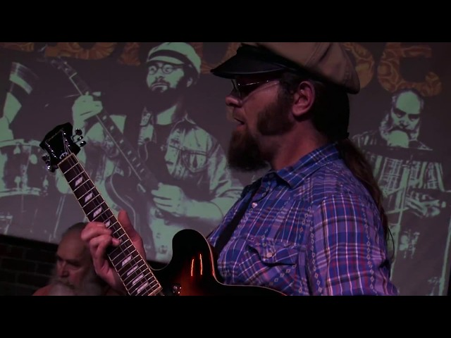 Mudhouse Gang - Tell Me True (by Rick Phillips) - live at Jupiter Studios - Alliance, OH 10-6-17