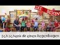 Ich schenk dir einen Regenbogen - Singen, Tanzen und Bewegen || Kinderlieder