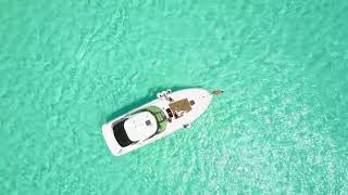 Deluxe Private Boats - Cozumel yachts rentals AMELIA