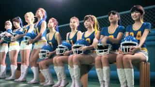 Girls'  Generation Oh! TeaserMovie