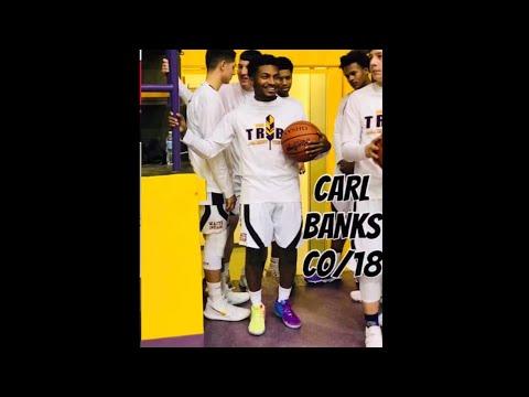 Carl Banks Senior Year highlights
