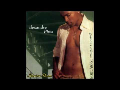 Alexandre Pires - Grandes Exitos 2004