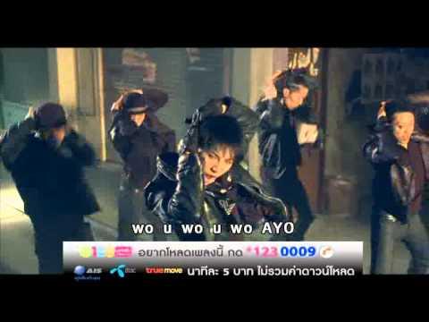 MV.AYO - Mike D.Angelo[Official mv]