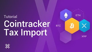 Cryptocurrency Tax Import Tuto…