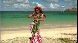 Hawaiian Wedding Song ハワイの結婚の唄