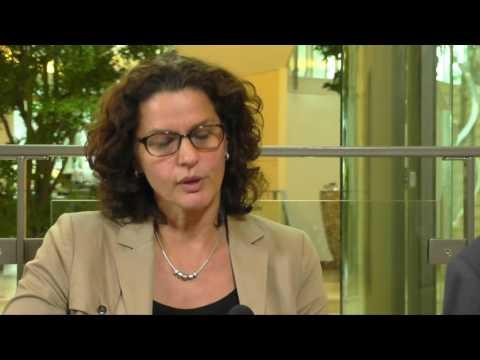 Interview with Albert Röell, KPMG | Dutch Blockchain Conference #dbc16