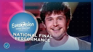 Download Miki - La Venda - Spain - National Final Performance - Eurovision Song Contest 2019 Mp3 and Videos