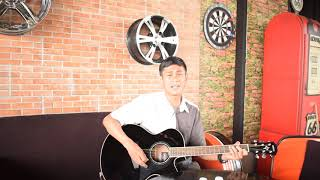 I dont wanna miss a thing - acoustic cover - at skylounge