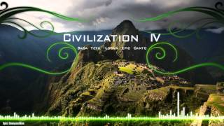 Epic Music Civilization Iv Theme Baba Yetu - Logan Epic Canto.mp3