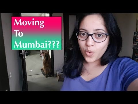 I'm Moving To Mumbai | Indian Daily Vlogger | #LifeOfManpreet