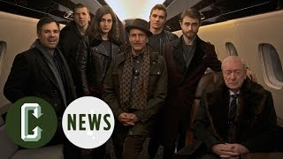 Collider News: 'Now You See Me 3' Brings Back Director Jon M. Chu