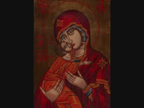 "Syriac Orthodox Hymn ""Shlom Lekh"""