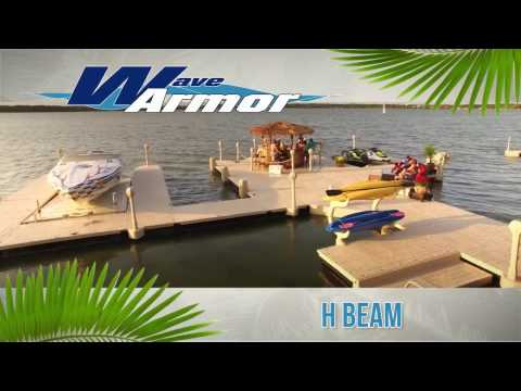WAVE ARMOR DEALERS - Floating Docks, Boat & PWC Ports and Systems