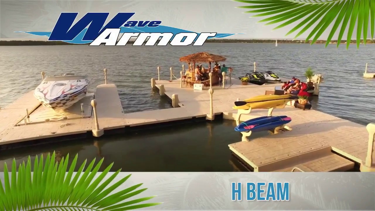 Wave Armor Dealers Floating Docks Boat Amp Pwc Ports And