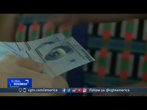 New 'caribe' currency proves unusual solution to hyperinflation in Venezuela