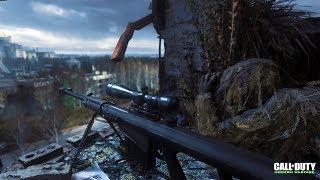 Unforgettable Game Missions | COD: Modern Warfare