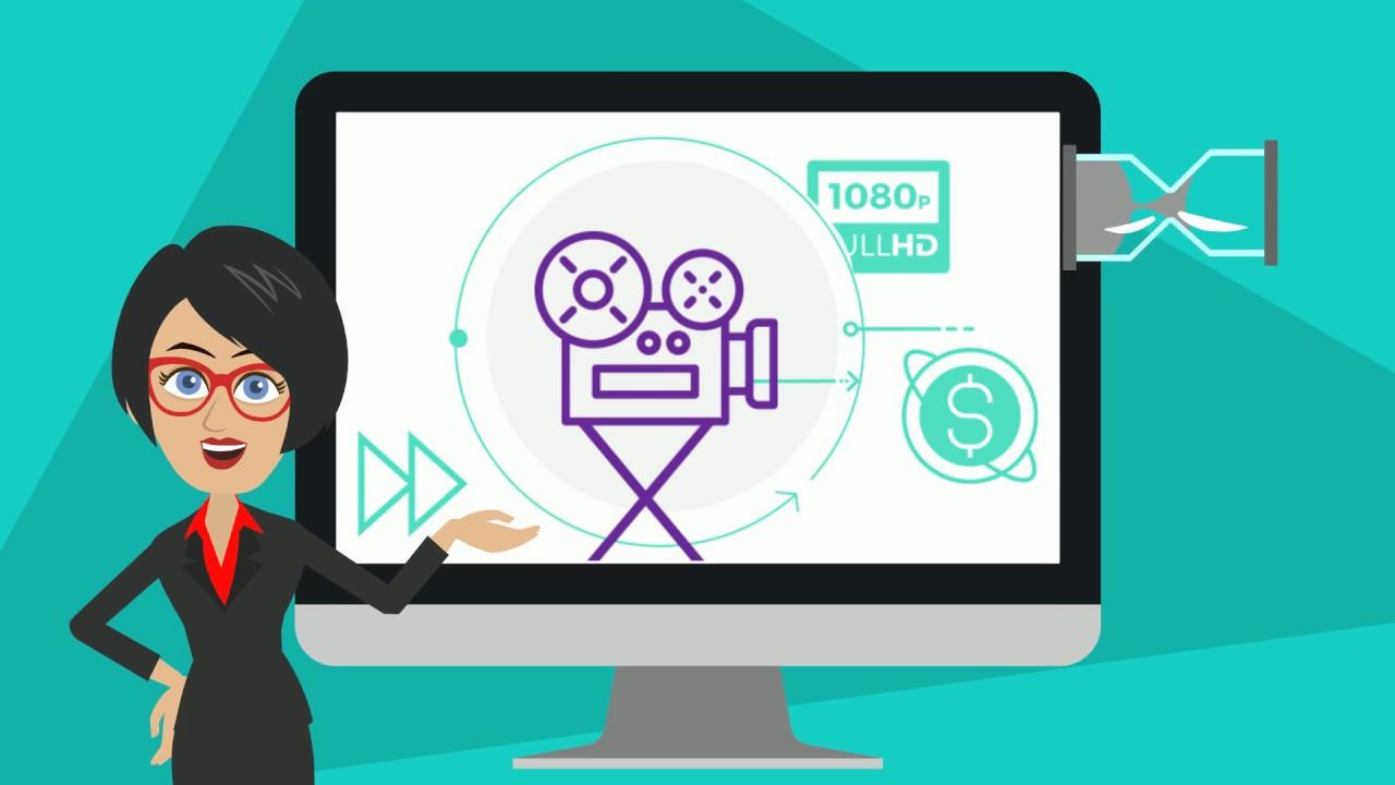 Kết quả hình ảnh cho product promotion video