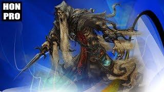 HoN Pro Sand Wraith Gameplay - `FakeHunteR` - Legendary