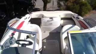 2007 Monterey 180 FS For Sale By Marine Specialties