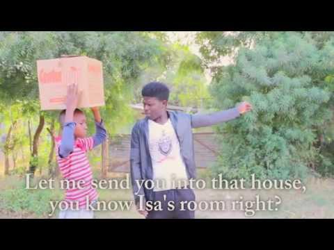Download Bushkiddo tare da Dan Yoruba