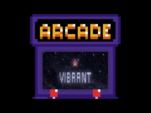 Vibrant | Hyper's Arcade
