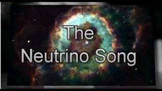 Corrigan Brothers And Pete Creighton... The Neutrino Song