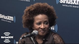 Wanda Sykes: If I Was on SNL I Would Only Play White Characters // SiriusXM