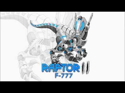 F777  Raptor 2 FULL FREE ALBUM MEGAMIX