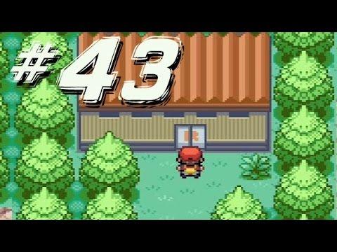 Juguemos Pokemon Rojo Fuego - 43 - Almacén Rocket