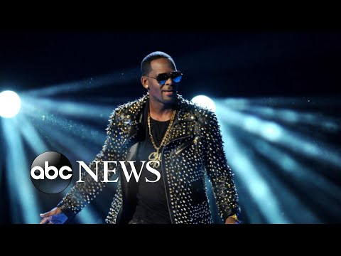 Authorities considering possible criminal probe against R. Kelly Mp3