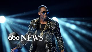 Authorities considering possible criminal probe against R. Kelly