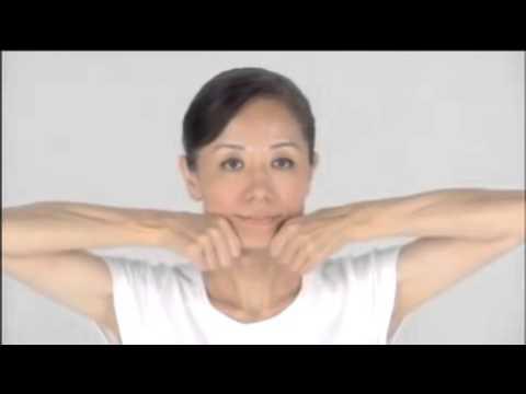 Массаж лица для разных типов кожи в домашних условиях