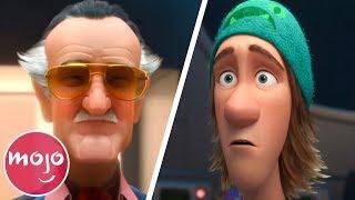 Baixar Top 10 Epic Disney Movie Cameos