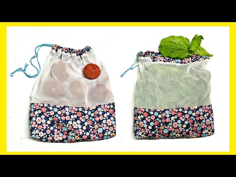 PRODUCE BAGS -