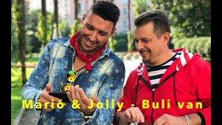 Download lagu MárióJolly Buli van MP3
