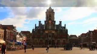 Достопримечательности Гааги Нидерланды(, 2014-11-26T10:57:33.000Z)