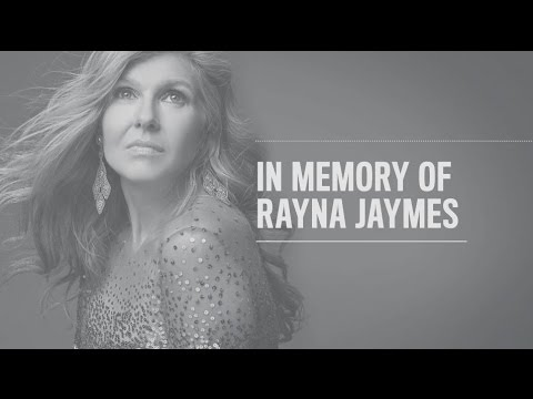 NASHVILLE on CMT   Rayna Jaymes: In Memoriam
