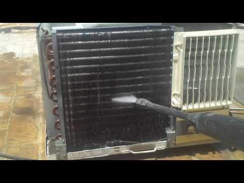 Window ac service O General