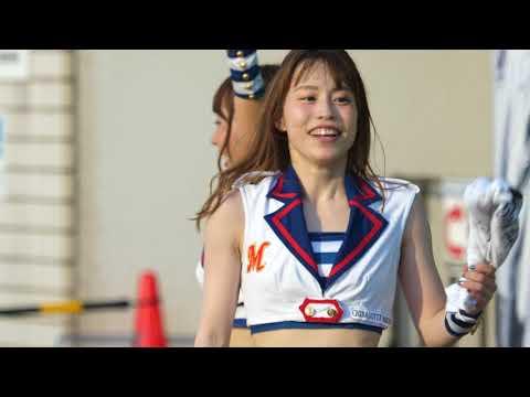 M☆Splash!!タオルナンバー「DA PUMP - U.S.A.」