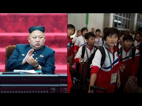 North Korean athletes to work in coal mines who didn't win medal at Rio Olympics| Oneindia News
