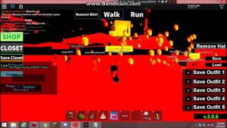 Roblox Exploiting #38 - TROLLING IN FRAPPE & MYO CAFE + Destroying ODers