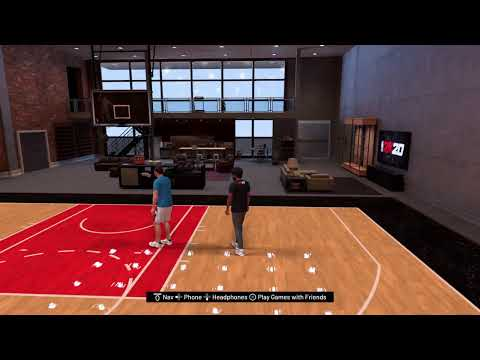 "MRYOULLWANNABME's NBA2K20 GAMEPLAY NBA 2K LEAGUE PROSPECT """" LIFE """""" SEVERAL GAME MODES COVERED"