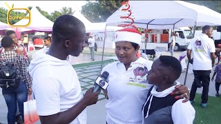 Doctors Operated Me Before I Had My Daughter, They Say Maxim Is Not My Child - Nana Ama McBrown