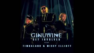 Ginuwine feat. Timbaland \u0026 Missy Elliott - Get Involved (Joe T Vannelli Remix)