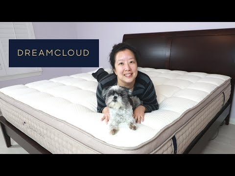 Dream Cloud Mattress Review - 💲200 Coupon -  Best Luxury Hybrid Mattress